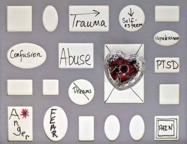 trauma PTSD alcohol